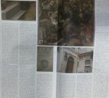 """La Piana: grande intellettuale del '500. Fu il committente del quadro """"Adorazione dei Magi"""", oggi al Bellomo. Una ricerca storica di Paolo Nifosì."""
