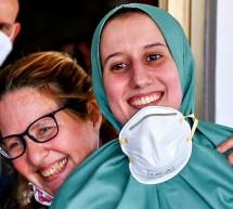 Casa delle donne Scicli: SILVIA E' LIBERA