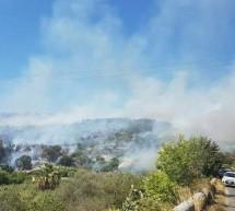 Ordinanza prevenzione incendi nel territorio di Scicli