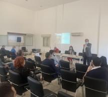 """Promozione turistica Scicli, presentato il progetto """"Aria di Gioia""""."""