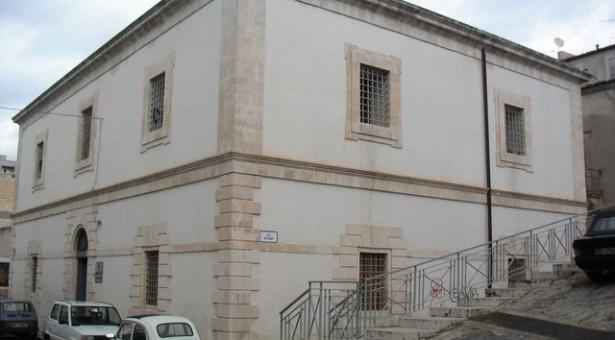 Le modalità di accesso alla biblioteca comunale di Scicli