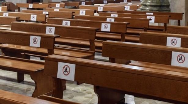 Dal 18 maggio anche a Scicli  la celebrazione della Messa con i fedeli.