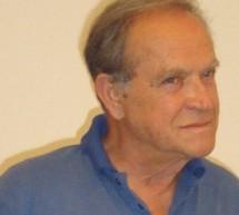 Piero Guccione: l'emozione e il privilegio vissuto.