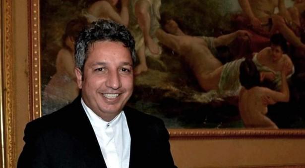 Concerto per organo di Marcello Giordano Pellegrino. Domenica 28 giugno nella Chiesa di Sanata Maria La Nova.