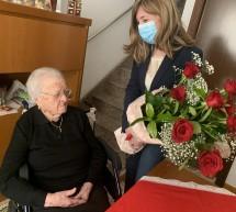I cento anni di nonna Angela Cannella