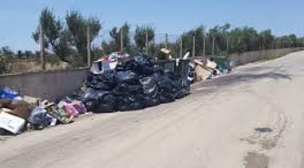 Parte il nuovo servizio di raccolta rifiuti nel territorio di Scicli. Porta a porta a Sampieri, Playa Grande, Scicli, Iungi. Differenziata sperimentale sul resto del litorale.