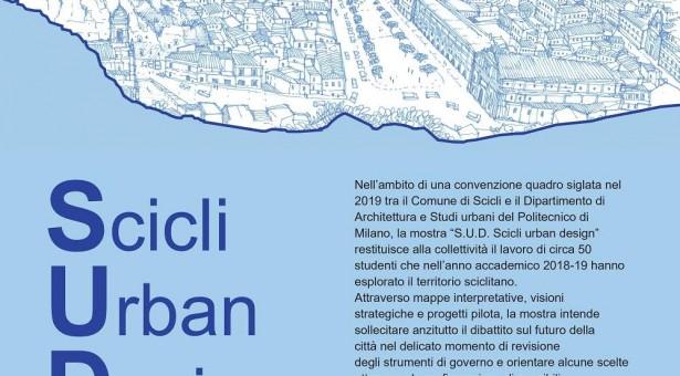Esplorazioni progettuali sul territorio di Scicli, una mostra al Convento del Carmine. Dal 25 giugno.