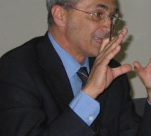 PD Scicli: Bartolo Iacono ad una riunione del Forum nazionale antimafia