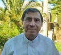 Muore don Salvatore Giordanella, parroco della Chiesa di Iungi.