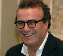 """Fabio Granata al Torrente Aleardi a Scicli per presentare il suo libro """"Siciliano per cultura"""". Venerdì 31 luglio."""