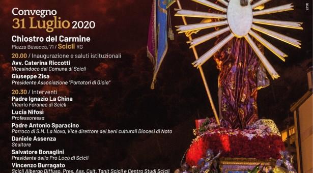 La festa del Gioia tra religiosità, arte e folclore