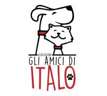 """Nasce l'Associazione """"Amici di Italo"""" a salvaguardia degli animali."""
