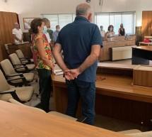 Il Consiglio comunale ricorda Bruno Ficili