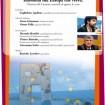 Riflessioni sull'Europa: importante dibattito a Scicli giorno 18 agosto. Tra i relatori Pietro Bartolo e Brando Benifei europarlamentari del PD.