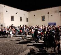 Accoglienza: due serate di grande interesse a Scicli a Villa Penna.
