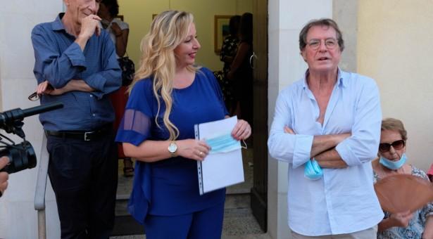 Docufilm su Franco Polizzi, di Vito Zagarrìo, alla Piazzetta Aleardi. Lunedì 3 agosto ore 21,30.