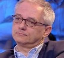 """Il giornalista Maurizio Crosetti a Sampieri: """"Cose di calcio& dintorni"""". Giorno 14 agosto."""