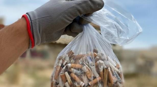 Legambiente Scicli per la Settimana dell'ambiente. Il Comune di Scicli faccia applicare rigorosamente l'ordinanza plastic free e vieti il fumo sulle spiagge.