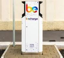 Nuove colonnine per la ricarica di auto elettriche nel territorio di Scicli
