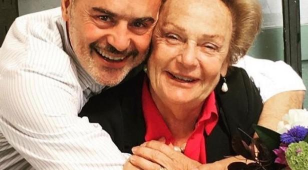 Scompare la madre di Luca Zingaretti