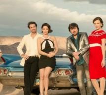 """Al Cinema Italia il film """"Divorzio a Las Vegas"""". Piacevolissima commedia."""