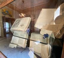 """""""Tratti d'Archivio"""" prolungata fino al 1° Novembre a Palazzo Spadaro."""