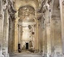 """La rocca di San Matteo diventerà set per """"Cyrano""""  che si sta girando nel SudEst della Sicilia."""