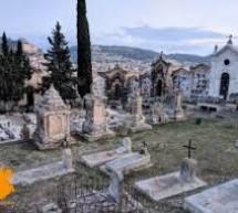 Cambia l'orario di chiusura del cimitero di Scicli