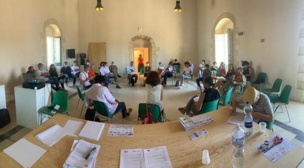 Start Scicli difende la politica urbanistica dell'Assessore Pitrolo. Un documento di attacco…