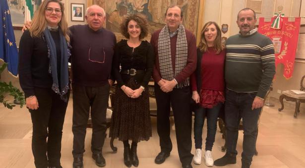 La giunta Giannone approva il Conto Consuntivo 2019