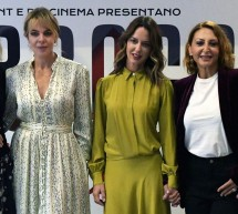 "Al Cinema Italia il film ""Burraco Fatale"""