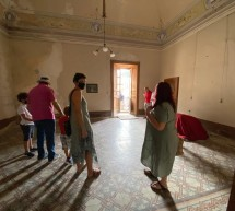 """L'interno di Palazzo Beneventano star tra i """"tesori"""" a Scicli"""