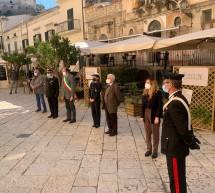 Celebrato il 4 novembre a Scicli e Donnalucata