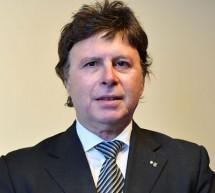 Sandro Gambuzza è uno dei tre nuovi vicepresidenti nazionali di Confagricoltura