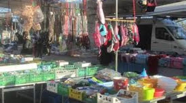 Chiuso il mercato settimanale del sabato in Largo Gramsci; dal 21 novembre al 03 dicembre 2020.