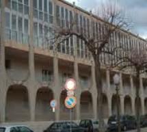 """Coronavirus: Un caso positivo alla scuola media """"Miccichè-Lipparini"""". Domani e dopodomani Edificio in sanificazione."""