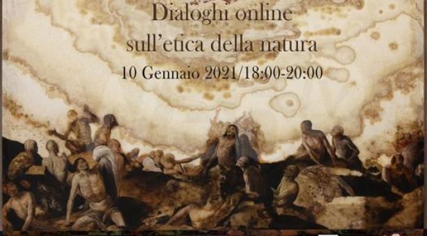 """""""Agire nella natura"""": secondo appuntamento on line di Tecne99"""