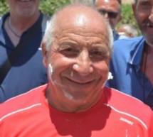 51 anni di ciclismo: Memmo Cucuzza è l'idolo.