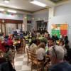 La gioia della Chiesa metodista di Scicli per il World Methodist Peace Award