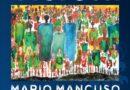 """Mario Mancuso: """"Visioni"""". Una mostra al """"Brancati"""" mercoledì 15 Settembre ore 19,30."""